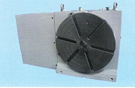 HLTK13Z系列数控立卧回转工作台