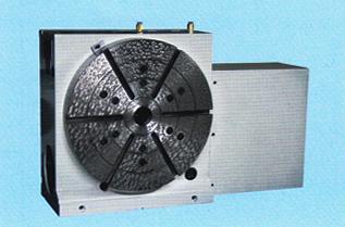 HLTK13R系列数控立卧回转工作台
