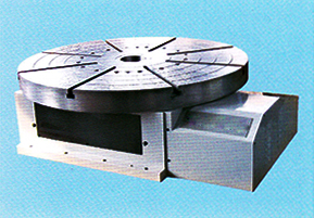 HLTK12(大规格特型)数控回转工作台