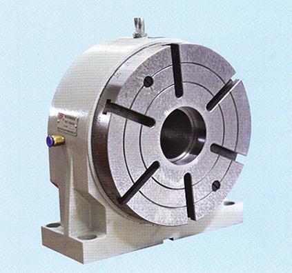 HLPK36系列数控回转尾座