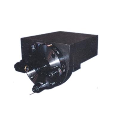 HLAK33系列数控转塔动力刀架