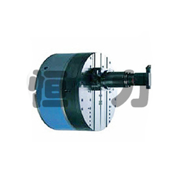 HLZ24系列机械平旋盘