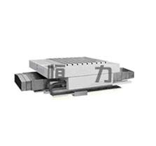 HLTK83系列数控坐标回转工作台